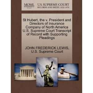 (9781270186571) JOHN FREDERICK LEWIS, U.S. Supreme Court Books