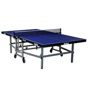 JOOLA USA ROLLOMAT Table Tennis Table with WM Net Set