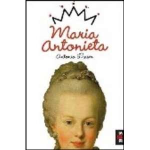 Maria Antonieta   A Viagem (Portuguese Edition