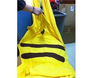 NEW POKEMON COSTUME PIKACHU KIGURUMI JAPAN PAJAMAS