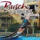 BUSCH GARDEN WILLIAMSBURG COUPON PROMO DISCOUNT TICKET $50.24 & $42.74
