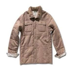 Planet Earth Clothing Gooding Jacket: Sports & Outdoors