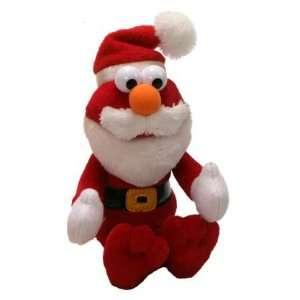 Gund Sesame Street Elmo HOLIDAY Musical Plush   Plays JINGLE BELLS