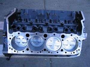 Rebuilt Chevrolet Tahoe 5.7L V8 350 Vortec Engine