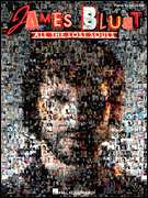 James Blunt All The Lost Souls Piano Vocal Guitar Book