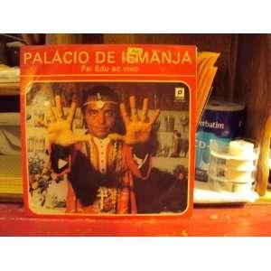 Palacio De Iemanja [Brazil Voodoo Umbanda] Pai Edu Ao Vivo Music