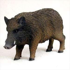 Razorback Hog Standard Figurine