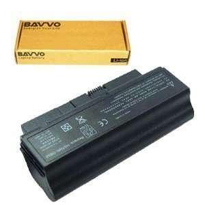 Bavvo Laptop Battery 8 cell compatible with HP B1255TU B1256TU B1257TU