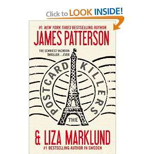 Killers (9780446569941): James Patterson, Liza Marklund: Books