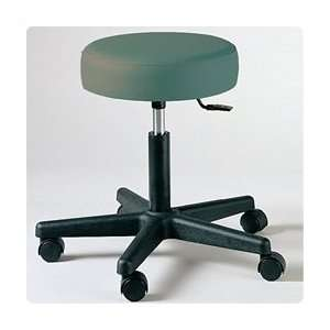 Pneumatic Revolving Stool. Color Mauve   Model 615303