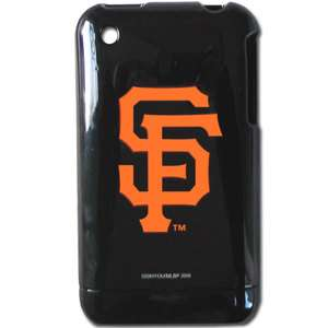 San Francisco Giants Apple iPhone 3G 3GS Faceplate Protector Case