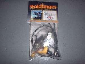 Goldfinger lefty throttle kit Ski doo REV, XP