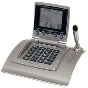Kenko World Time, Calender, Calculator Electronics