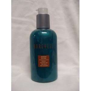BORGHESE BAGNO DI VITA FOAMING BATH & SHOWER GEL 8.4OZ