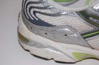 Mens Asics Sneakers Size 9.5 Mens Running Shoes Air Tennis Cross