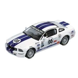 Carrera Evolution 1/32 Scale Ford Mustang FR500C Toys