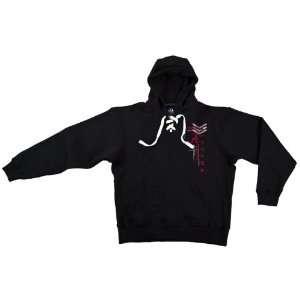 Alabama Crimson Tide Bama Mens Hockey Style Hooded Sweatshirt