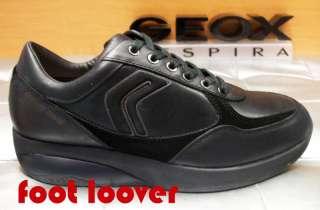 Ricercatissima sneaker uomo Geox linea Energy Walk. Con fondo