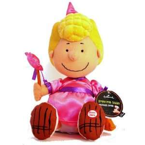 Peanuts Halloween Princess Sally: Toys & Games