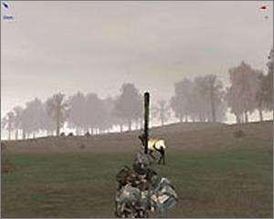 Deer Hunter 5 Tracking Trophies PC CD animal buck woods hunt gun