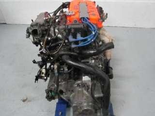 92 95 HONDA CIVIC INTEGRA DOHC VTEC ENGINE MANUAL LSD TRANSMISSION ECU