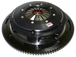 CLUTCH TWIN DISC KIT HONDA CIVIC ACURA INTEGRA B SERIES B16 B18 B20