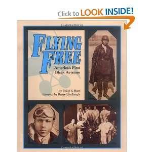 Black Aviators (9780822597278): Philip S. Hart, Reeve Lindbergh: Books