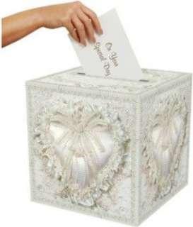 Wedding Card Box 12 x 12 14250