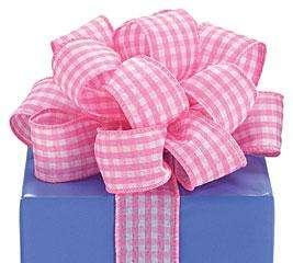 POLKA DOT GREEN PINK HAPPY BIRTHDAY BALLOON 18