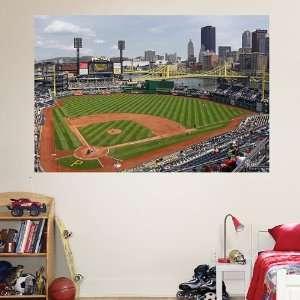 MLB Pittsburgh Pirates PNC Park Stadium Vinyl Wall Graphic