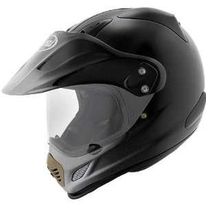 Arai Motard XD 3 Motocross Motorcycle Helmet   Color Black, Size