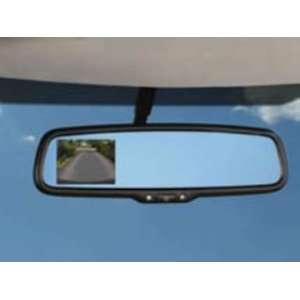 Chrysler Jeep Dodge Ram Back up Camera System Automotive