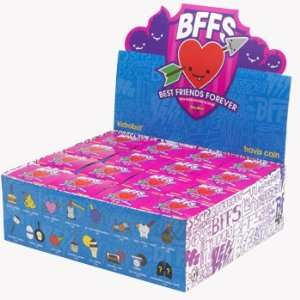 Kidrobot BFFs Best Friends Forever Cain   SEALED CASE OF