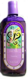 KAY JOY FULL FOAMING BODY SOAK NEW 7 oz BATH SHOWER GEL JOYFULL WASH
