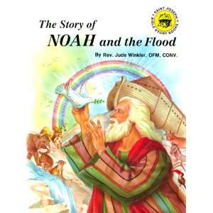 an analysis of the influence of the story of noah and the flood Deucalion myth – the great flood from greece chemical analysis has revealed the origins of and while some people may seem content with the story as it.