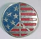 Vietnam War Special Forces Silver Ring items in darkhorsemilitaria