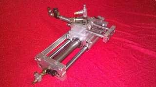 Bimba Combination Ultran Actuator TE series Thruster