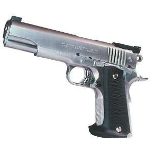 Spring Colt National Match Pistol FPS 240, Chrome Airsoft Gun
