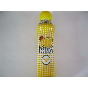 DAB KING YELLOW BINGO DAUBER 4 OZ Everything Else