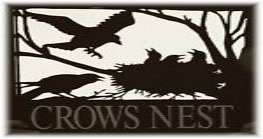The Crows Nest Rubber Stamps