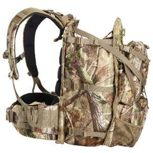 Buck Commander Black Gorge Pack: Sports & Outdoors