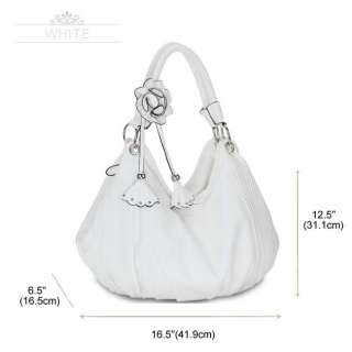 Hobo Shoulder HandBags Tote Purse HandBag Fashion Ladys Big Hand Bags