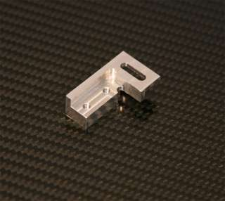 Aluminum Servo mount for the Tamiya CC01 / XC CC 01