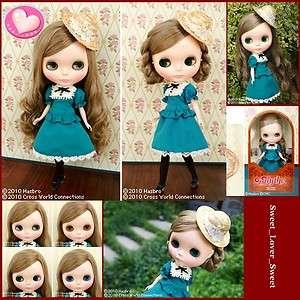12 TAKARA Shop Limited Neo Blythe Doll Very Vicky 2010
