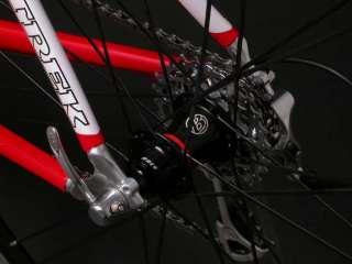 2008 Trek Pilot 5.0 Carbon Fiber Road bike 56cm