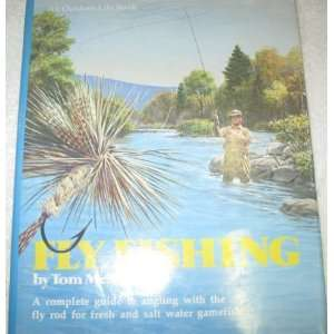 Fly Fishing (9780060128685) Tom McNally Books