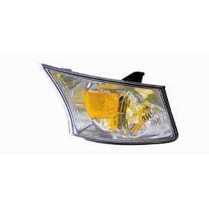 REPLACEMENT PARKING / TURN SIGNAL LIGHT RIGHT HAND TYC 18 5973 00