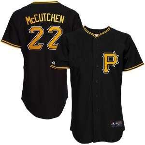 Pitt Pirates Jerseys  Majestic Andrew Mccutchen Pittsburgh Pirates
