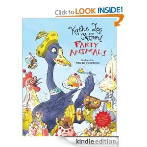 Party Animals: Kathie Lee Gifford:  Kindle Store