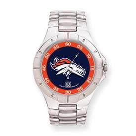 Denver Broncos NFL Licensed Mens Logo Watch Pro II
